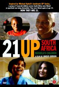 21 Up South Africa: Mandela's Children