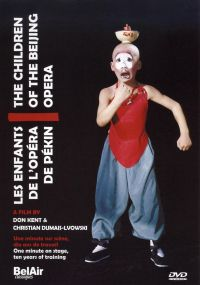 The Children of the Beijing Opera