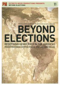 Beyond Elections: Redefining Democracy in the Americas