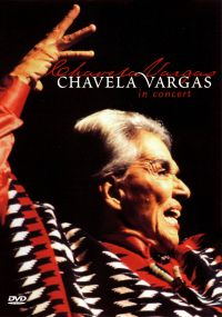 Chavela Vargas In Concert