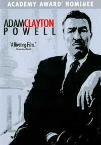 Adam Clayton Powell