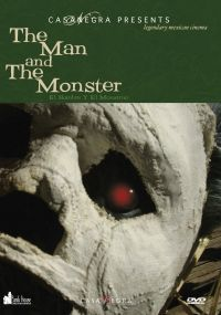 The Man and the Monster