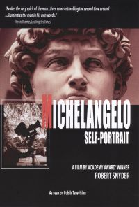 Michelangelo: Self-Portrait