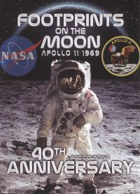 Footprints on the Moon: Apollo 11