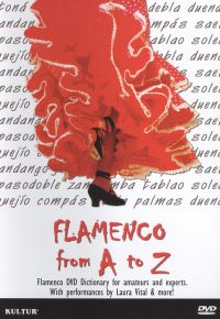 Flamenco from A to Z
