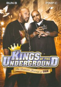 Kings of the Underground: The Dramatic Journey of UGK