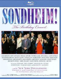 Sondheim!: The Birthday Concert