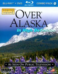 Over Alaska