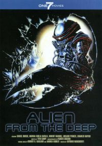 Alien From the Deep