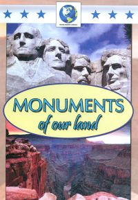Monuments of Our Land