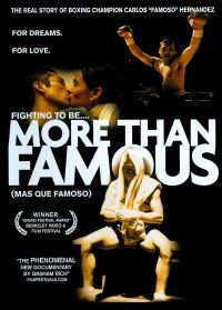 More Than Famous