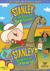 Stanley's Dinosaur Round-Up