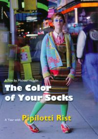 The Color of Your Socks: A Year with Pipilotti Rist