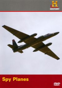 Secret Superpower Aircraft: Spy Planes