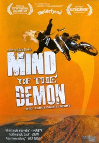 Mind of the Demon: The Larry Linkogle Story