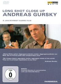 Long Shot Close Up: Andreas Gursky