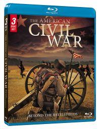 The American Civil War: Beyond the Battlefields