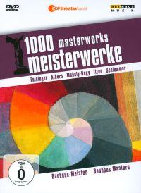 1000 Masterworks: Bauhaus Masters