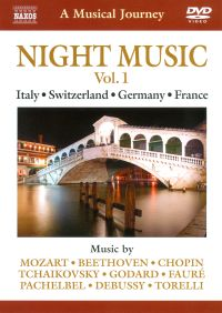 A Musical Journey: Night Music, Vol. 1 - Italy/Switzerland/Germany/France