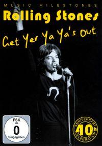 Rolling Stones: Music Milestones - Get Yer Ya-Ya's Out