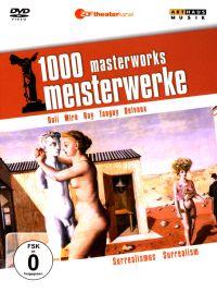 1000 Masterworks: Surrealism