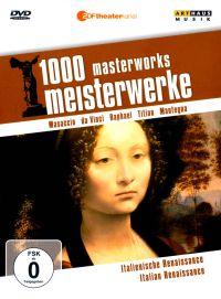 1000 Masterworks: Italian Renaissance