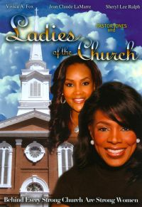 Ladies of the Church