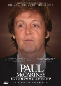 Paul McCartney: Liverpool Legend - Unauthorized Documentary