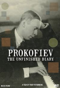 Prokofiev: The Unfinished Diary