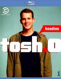 Tosh.0, Vol. 1: Hoodies