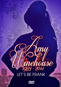 Amy Winehouse: Let's Be Frank