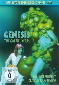 Genesis: The Gabriel Years - The Independent Critical Film Review