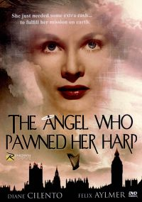 The Angel Who Pawned Her Harp