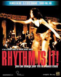 Rhythm Is It!