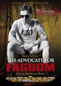 The Advocate for Fagdom