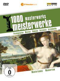 1000 Masterworks: Mannerism
