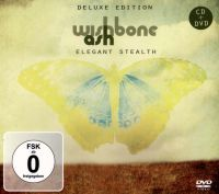 Wishbone Ash: Elegant Stealth - The Story Behind the Album