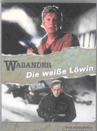 Wallander: Die Weisse Lowin