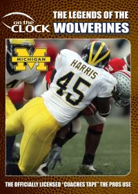 Legends of the Michigan Wolverines