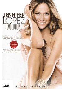Jennifer Lopez: Evolution