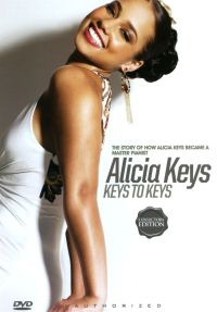 Alicia Keys: Keys to Keys