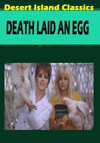 La Morte Ha Fatto l'Uovo