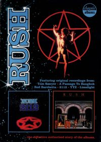 Rush: 2112 - Moving Pictures