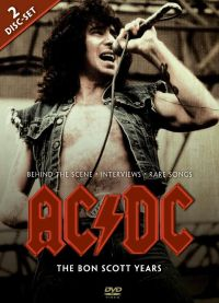 AC/DC: The Bon Scott Years