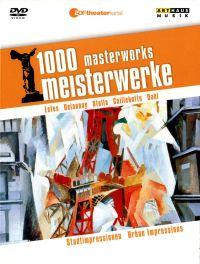 1000 Masterworks: Urban Impressions