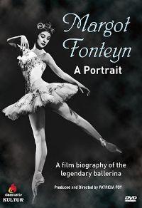 Margot Fonteyn: A Portrait