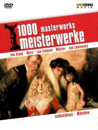 1000 Masterworks: Lenbachhaus - München