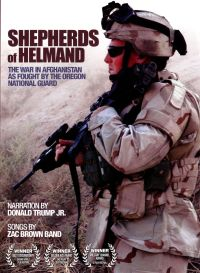 Shepherds of Helmand