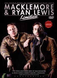 Macklemore & Ryan Lewis: Limitless