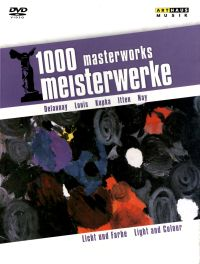 1000 Masterworks: Light and Colour